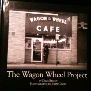 Wagon Wheel Stories by Dave Engen and John Cross.