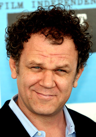 John C. Reilly. Who doesn't love this guy?