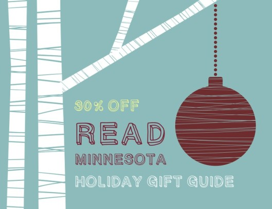 The Holiday 2013 University of Minnesota Press catalog. Thirty percent off titles!