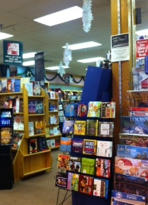 The Village Bookstore in Grand Rapids has been in existence for more than 30 years.