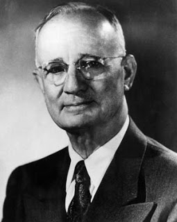 Napoleon Hill's most famous book was THINK AND GROW RICH. Is it really that simple?!