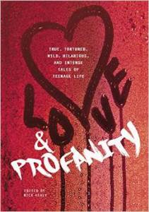 Love and profanity