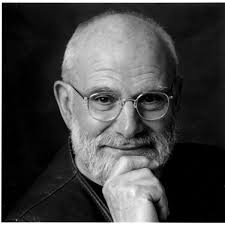 Writer and physician Oliver Sacks.