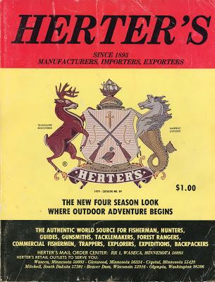 Herter's Cover