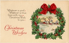 Vintage-Christmas-Wreath-Card-GraphicsFairy